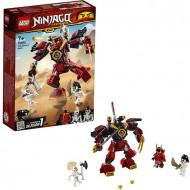 Конструктор Ninjaga  Самурай 168 дет.